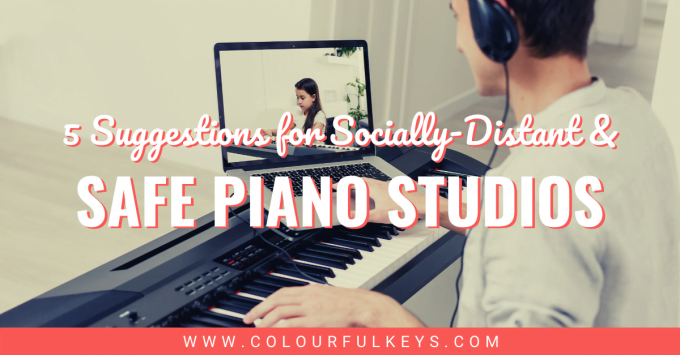 5 Suggestions for Safe and Socially-Distant Piano Studios facebook 1