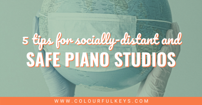 5 Suggestions for Safe and Socially-Distant Piano Studios facebook 2