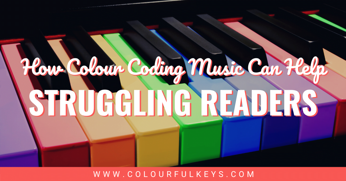 How Colour Coding Music Can Help Struggling Readers facebook 1