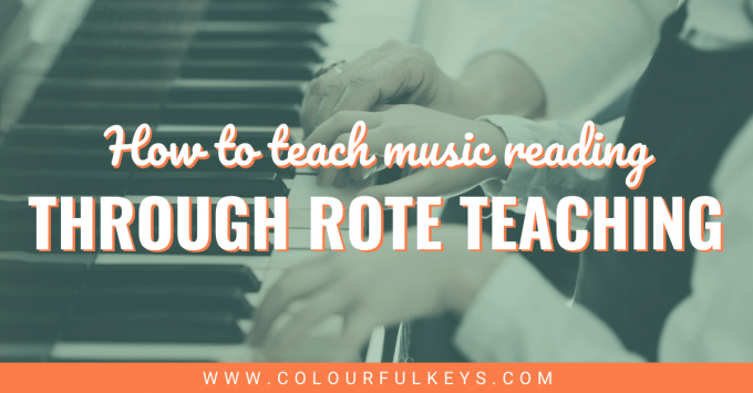 Sound First, Notation Second Music Reading Through Rote Teaching facebook 2