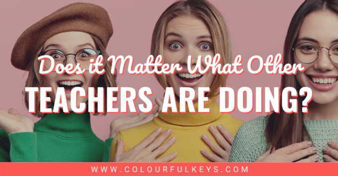 Does it Matter What Other Teachers Are Doing facebook 1