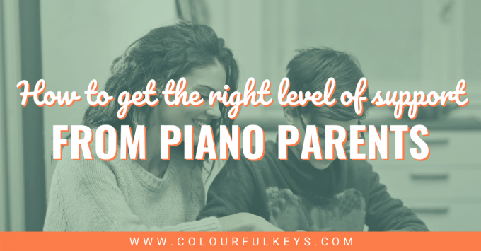 Getting the Right Level of Support from Piano Parents facebook 2