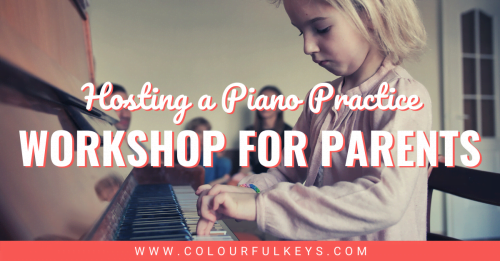 Hosting a Piano Practice Workshop for Parents facebook 1