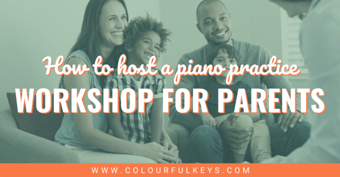 Hosting a Piano Practice Workshop for Parents facebook 2