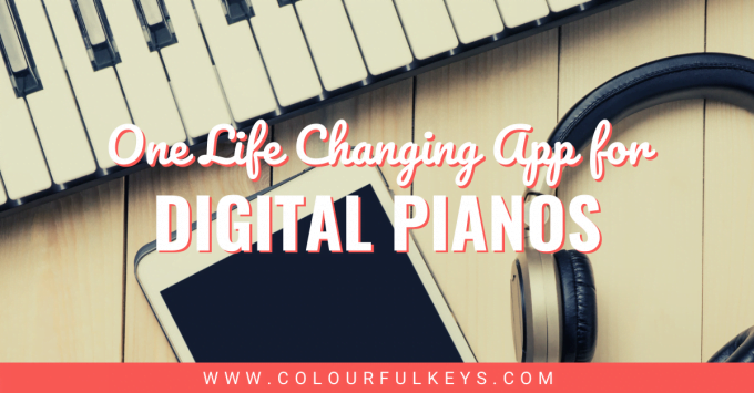 How One App for Digital Pianos Can Change Your Life facebook 1
