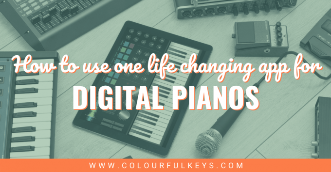 How One App for Digital Pianos Can Change Your Life facebook 2
