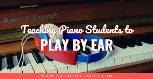 How to Teach Piano Students to Play by Ear facebook 1