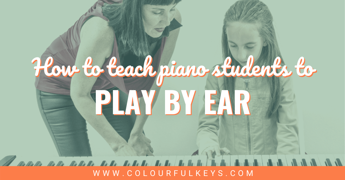 How to Teach Piano Students to Play by Ear facebook 2