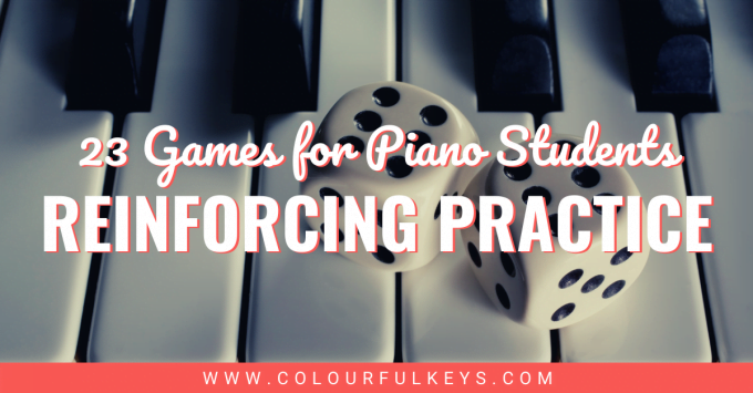 23 Piano Practice Games for Students of All Ages facebook 1