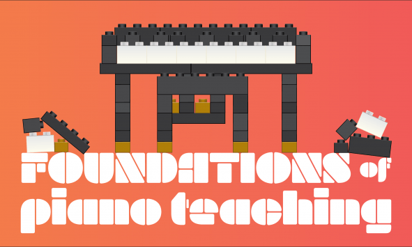 Foundations of Piano Teaching from Vibrant Music Teaching