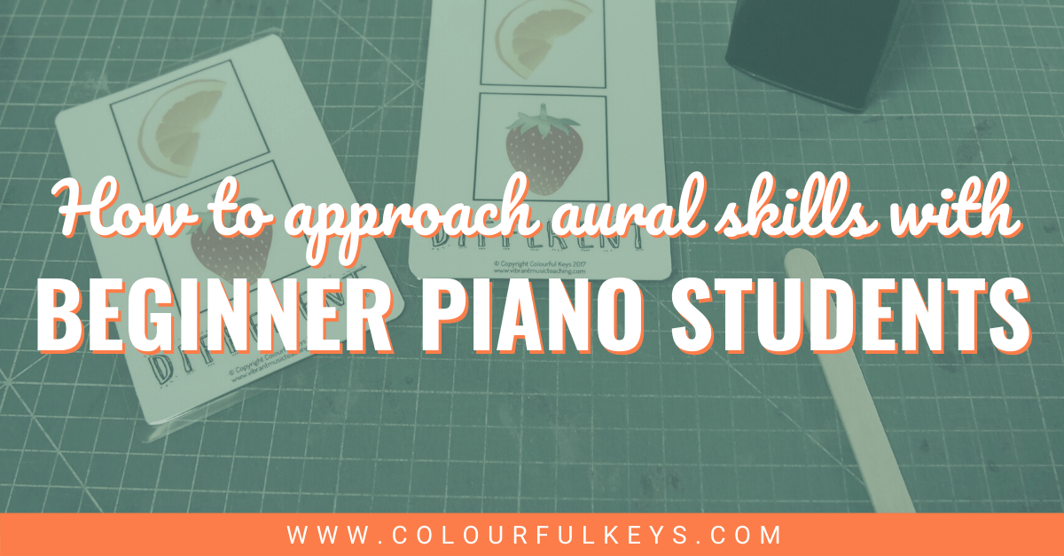 Ear Training for Piano Beginners facebook 2