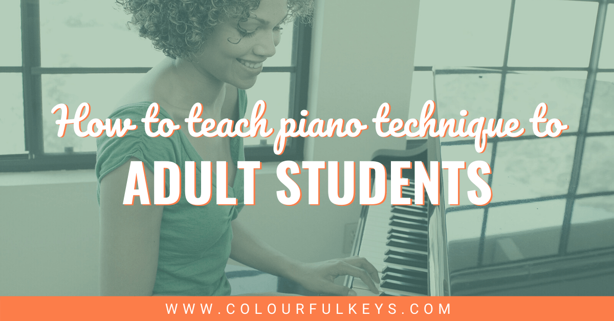 Tips for Teaching Piano Technique to Adults facebook 2