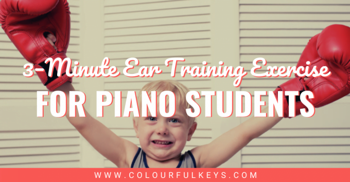 3-Minute Ear Training Exercise for Piano Students facebook 1