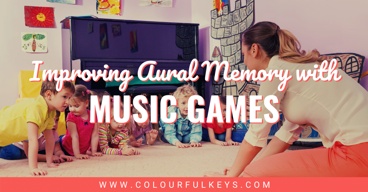 Improve Aural Memory with these Music Games Facebook 1