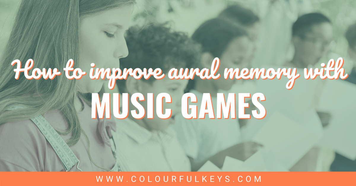 Improve Aural Memory with these Music Games facebook 2