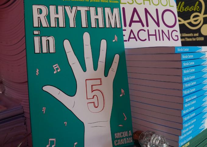 rhythm in 5 5847