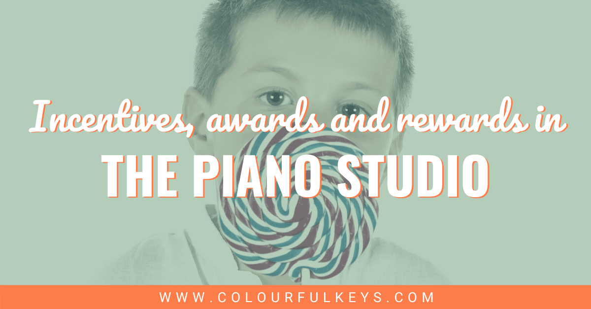Incentives Awards and Rewards in the Piano Studio Facebook 2
