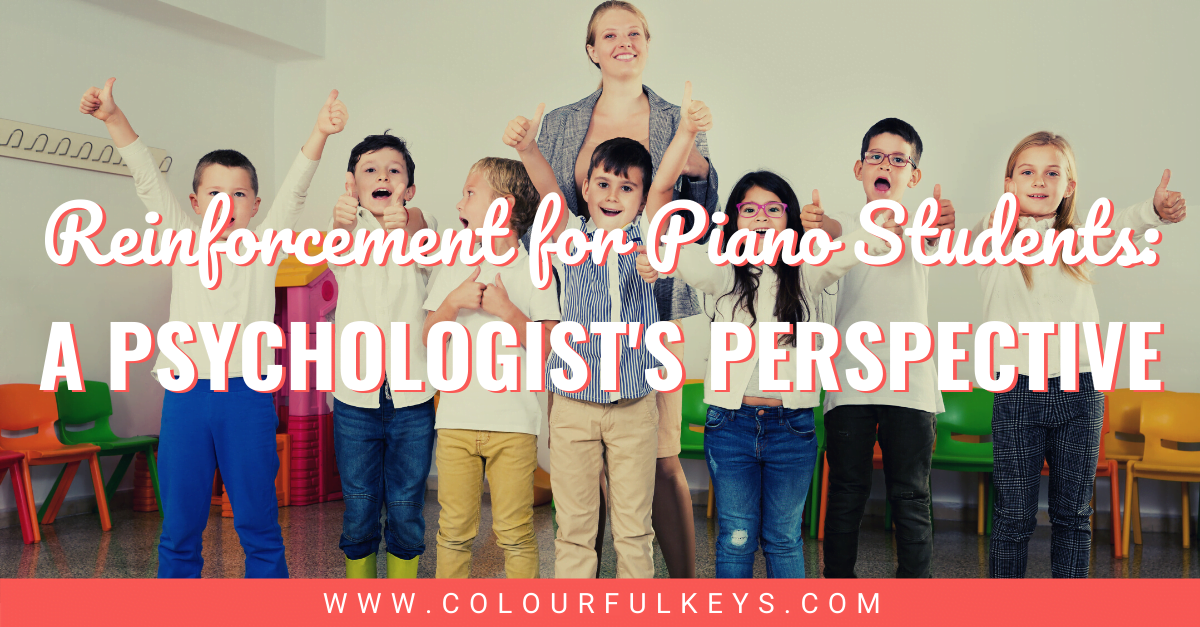 Reinforcement for Piano Students A Psychologists Perspective facebook 1