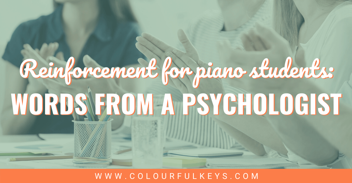 Reinforcement for Piano Students A Psychologists Perspective facebook 2