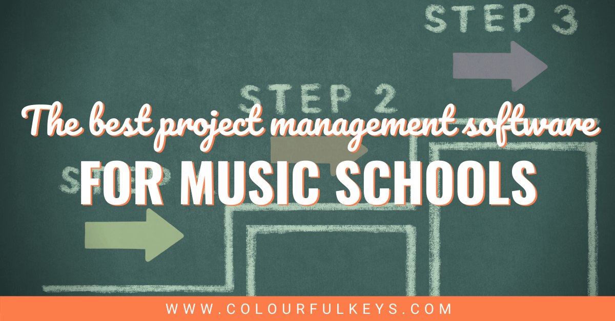 Best Project Management Software for Music Schools facebook 2