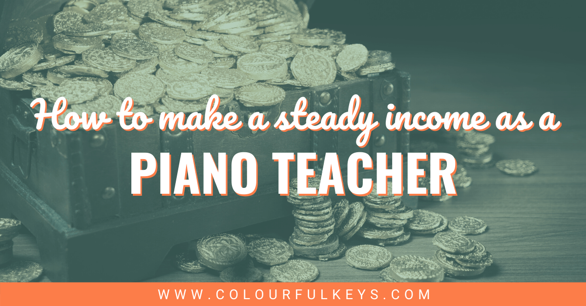 How to Make a Steady Income as a Piano Teacher facebook 2