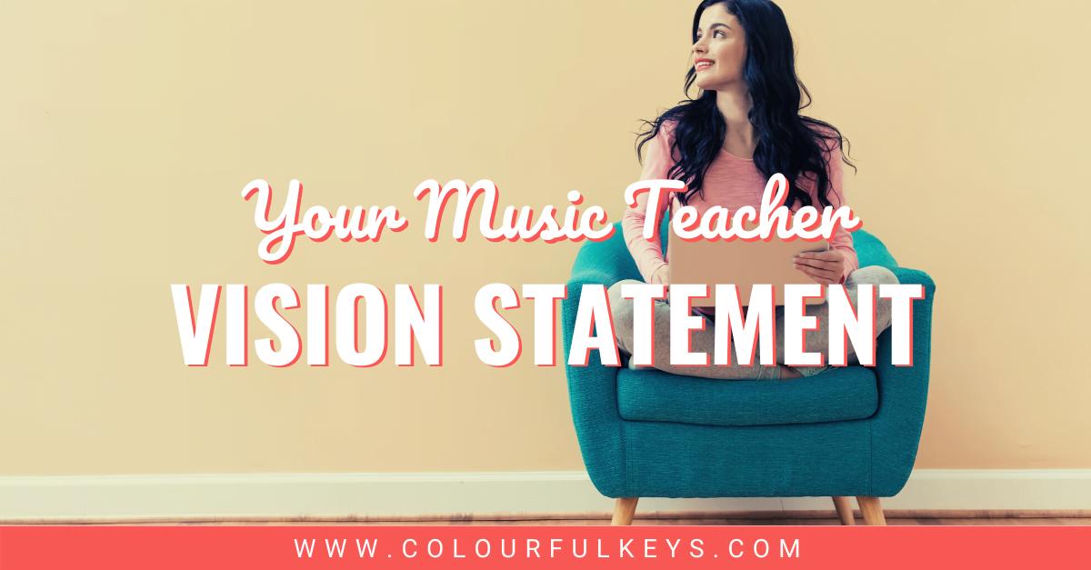 Your Music Teacher Vision Statement Facebook 1
