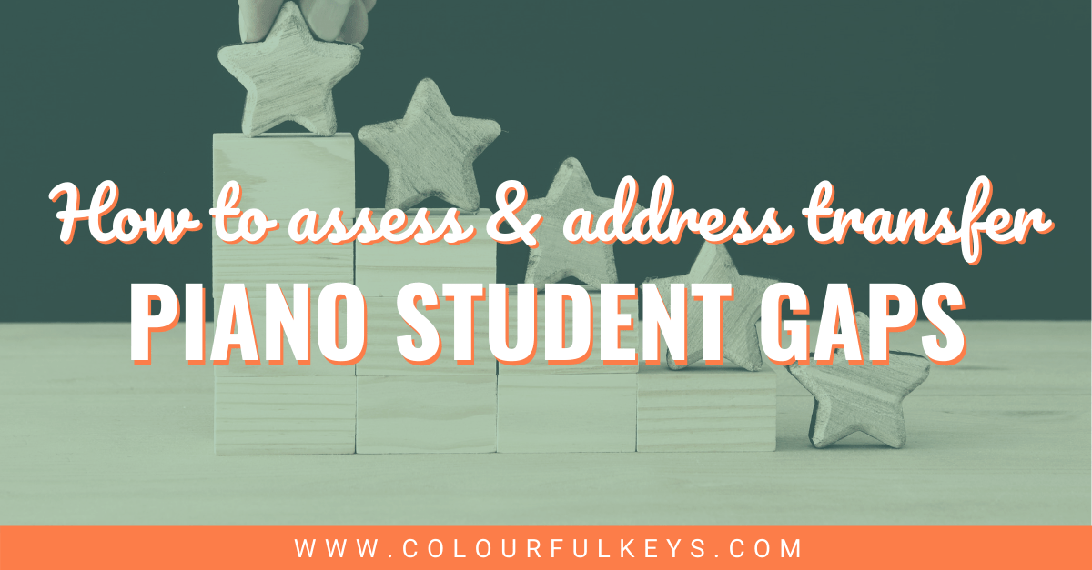 7 Awesome Tools to Assess and Address Transfer Piano Student Gaps facebook 2
