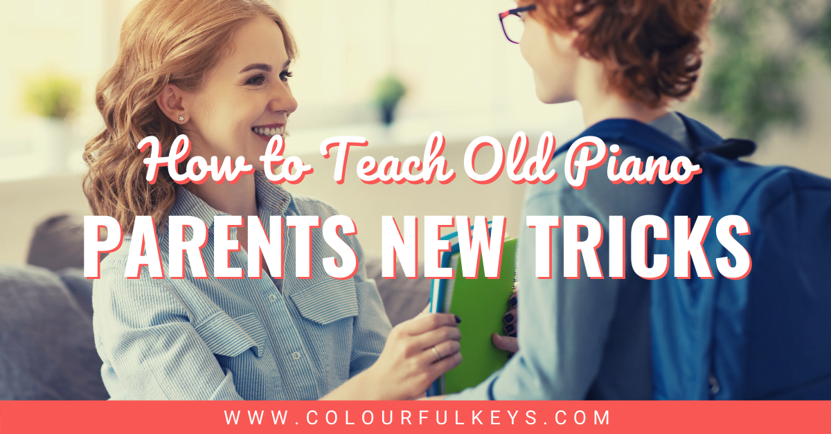 How to Teach Old Piano Parents New Tricks Facebook 1